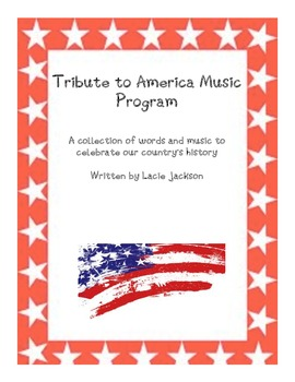 American Patriotic Music Program