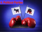 American Political Parties (U.S. Government) BUNDLE