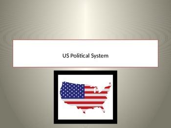 American Political System USA