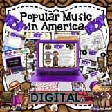 American Popular Music - The 1930's Decade (Digital Version)