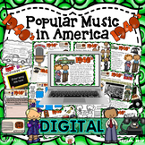 American Popular Music - The 1940's Decade (Digital Version)