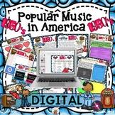 American Popular Music - The 1950's Decade (Digital Google Version)