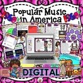 American Popular Music - The 1960's Decade (Digital Google Version)