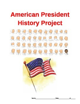 American President History Biography Project