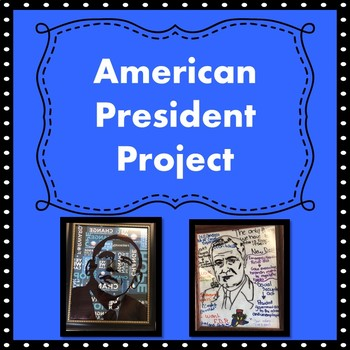 American President Project