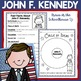 U.S. Presidents Research and Graphic Organizers