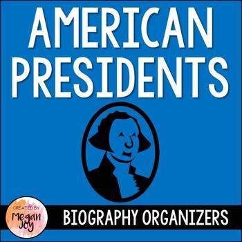 American Presidents Research Bundle
