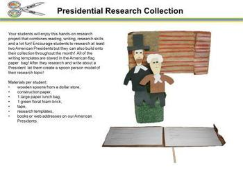 American Presidents: A Presidential Research Collection