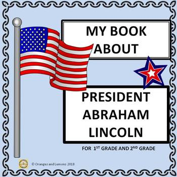 American Presidents - Abraham Lincoln (My Book of Abraham Lincoln)