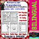 American Presidents - Bilingual Growing Bundle + Bonus Set - Posters Added