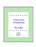 American Presidents Bundle ~ Lincoln, Truman, JFK and more