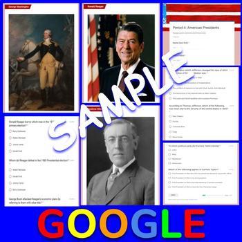 American Presidents: Hayes - Taft