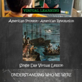 American Protest Independent Learning Virtual Lesson: Amer