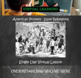 American Protest Independent Learning Virtual Lesson: Ensl