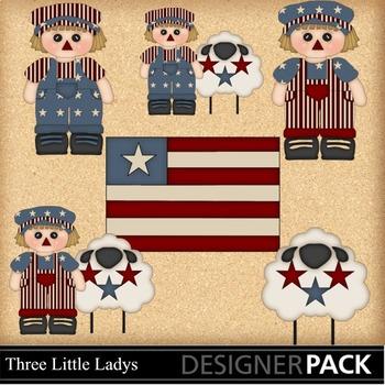 American Rag Doll 2