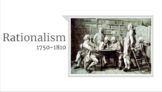 American Rationalism PowerPoint