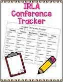 American Reading Company IRLA Conference Tracker