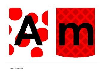 American Red Cross Banner