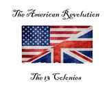 PRESENTATION: American Revolution
