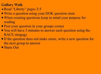 American Revolution 4th Grade Guidebook 2.0 Lessons 1-4