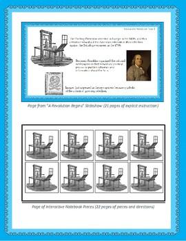 American Revolution, 4th Grade Louisiana, Unit 3, Topic A (No DBQ or Test)