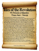 American Revolution -  5 Primary Source Activities VIDEO PREVIEW