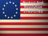 American Revolution with Video BUNDLE