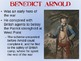 American Revolutionary War AP and Honors PowerPoint