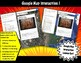 American Revolution Battles Lesson Set: Stations, Google Maps & Game Activity