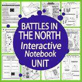 American Revolution Battles in the North (Interactive) Revolutionary War Battles