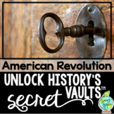 American Revolution Bell Ringers, US Revolutionary War Ear