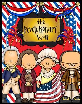 american revolution research project us history revolutionary war
