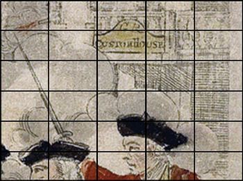 American Revolution Bundle - 18 Painting Recreations