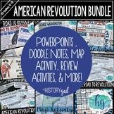 American Revolution Bundle