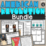 American Revolution Bundle SS4H1