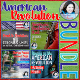 American Revolution Bundle
