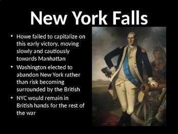 American Revolution - COMPLETE UNIT
