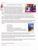 American Revolution Character Reunion & Presentation