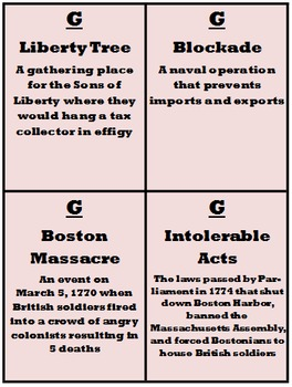 "American Revolution & Civil War ""Bundle of Bundles"""