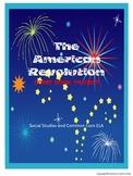 American Revolution Comic Book Project