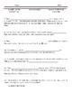 American Revolution - Constitutional Convention Test