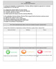 American Revolution Effects Worksheet: Interactive and Engaging CCLS