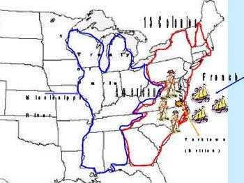 American Revolution Ending - PowerPoint