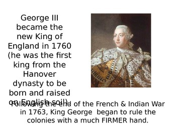 American Revolution Era