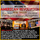 American Revolution - Events Leading up to the Revolutionary War PowerPoint