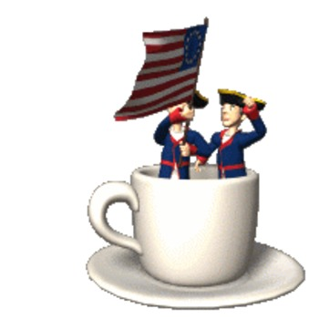 American Revolution Extra Slides