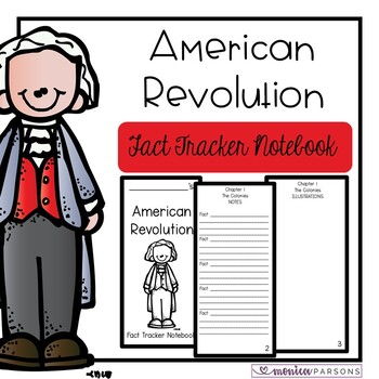 American Revolution Research Project