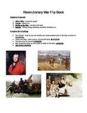 American Revolution Flipbook