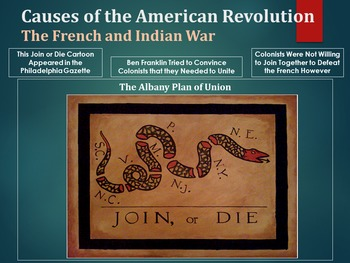 American Revolution Freebie