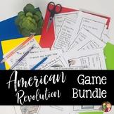 American Revolution Game Bundle